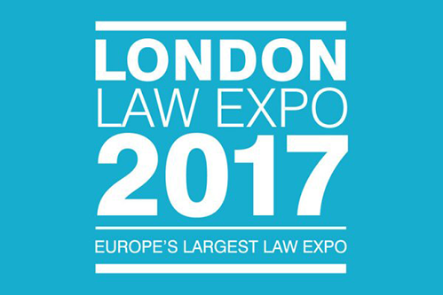 Oosha London Law Expo