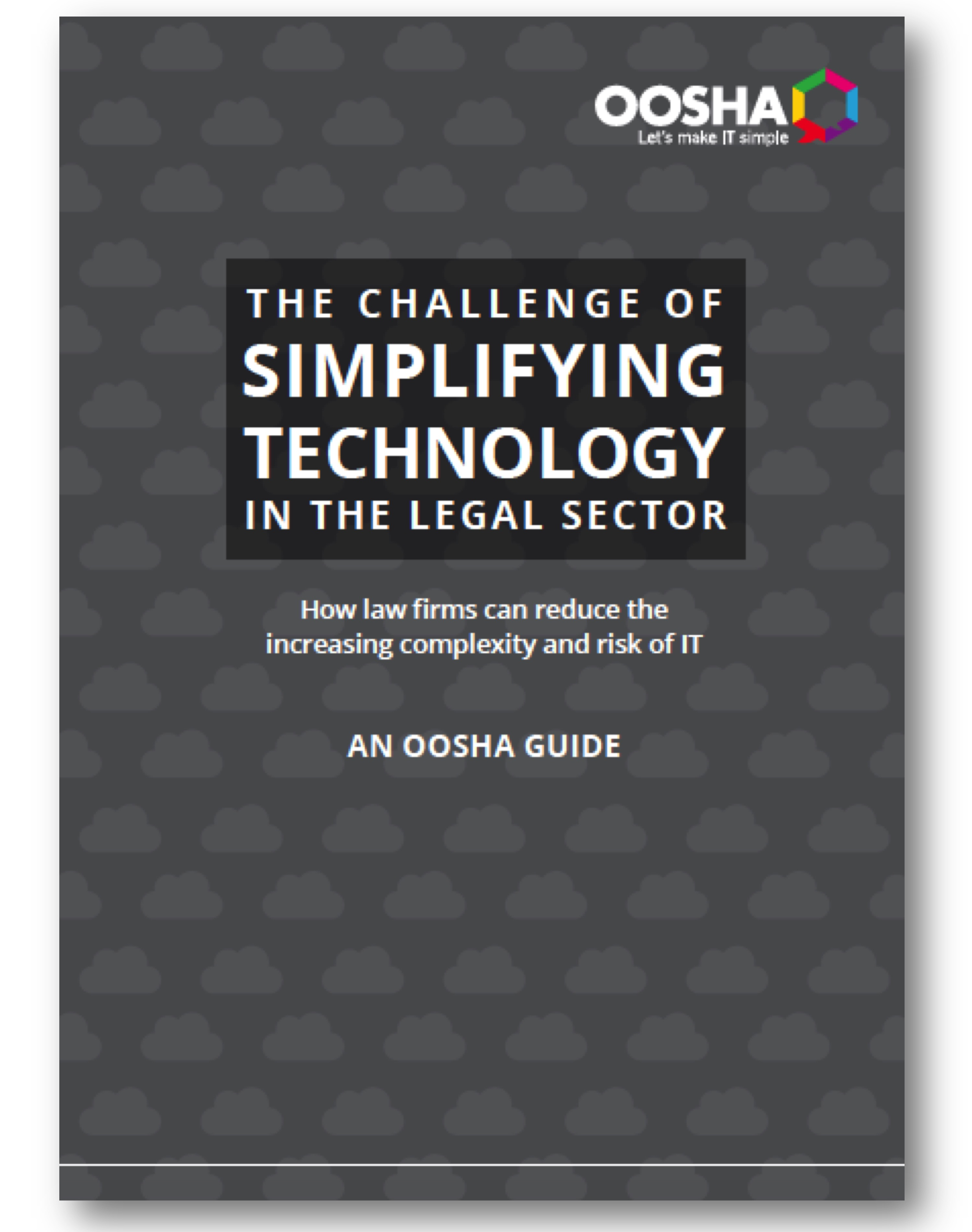 The challenge of simplifying technology in the legal sector ebook download fandeluxe Epub