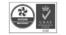UKAS Management Systems Greyscale