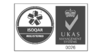 Customer Logos - UKAS Management Systems - Greyscale